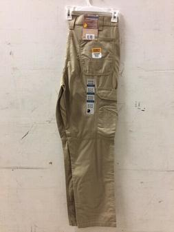 CARHARTT 104200 FORCE RELAXED FIT RIPSTOP CARGO WORK PANTS 4