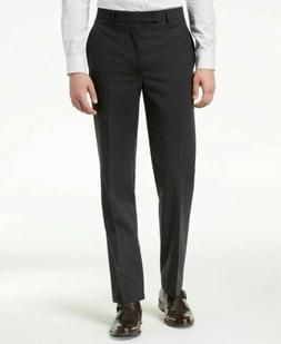 $125 Calvin Klein Men's Slim-Fit Stretch Dress Pants 38 x 30