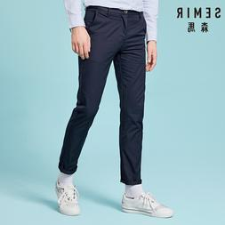SEMIR 2019 Spring Winter New Casual <font><b>Pants</b></font