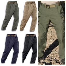 5.11 TACLITE PRO TROUSERS / TACTICAL PANTS - LONDON'S AUTH S