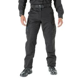 5.11 Tactical Men's TDU Ripstop Long Leg Pant Durable Trouse