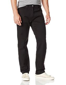 Levi's Men's 541 Athletic Fit Jean, Jet , 31x30