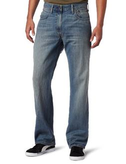 Levi's  Men's 569 Loose Straight Jean, Rugged, 38x34