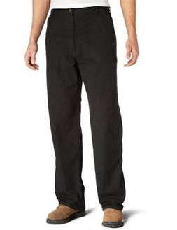Carhartt Men's Washed Duck Work Dungaree Utility Pant B11,Bl