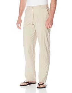 Columbia Blood and Guts Pants, Fossil, 34x32