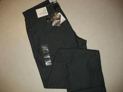 Calvin Klein Body Fit Men's Pants Black and White Grindle St