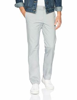 Calvin Klein Men's Refined Stretch Chino Slim Fit Pant