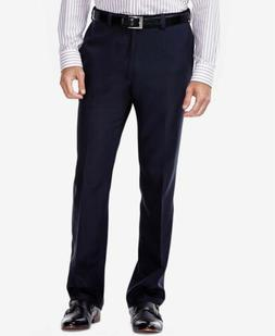 Haggar® Men's Classic Fit Flat Front Repreve Dress Pants