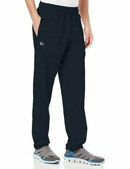 f5334faae5fd Champion Men s Closed Bottom Light Weight Jersey Sweatpant