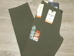 DOCKERS Downtime Khaki Pants Smart 360 Flex 4 Way Stretch St
