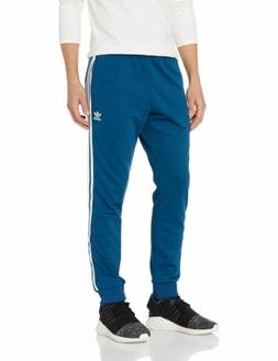 Mens Adidas Originals Superstar Track Pants