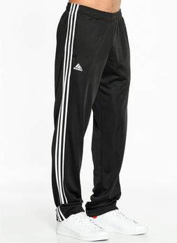 Adidas Essential 3-Stripes Pants Men's Black White BK7402 Tr