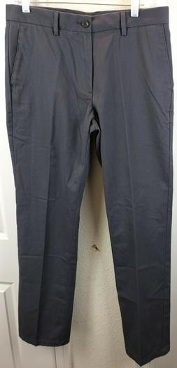 Amazon Essentials Mens Classic-Fit Wrinkle-Resistant Pant Gr