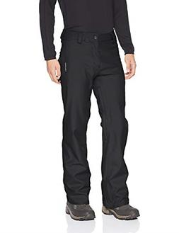 Volcom Freakin Relaxed Fit Chino Style Snow Pant Black