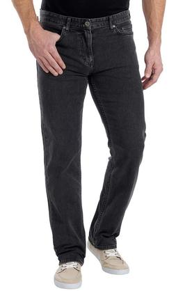 Calvin Klein Jeans Men's Straight Leg, Axe Grey, Size 34x30,