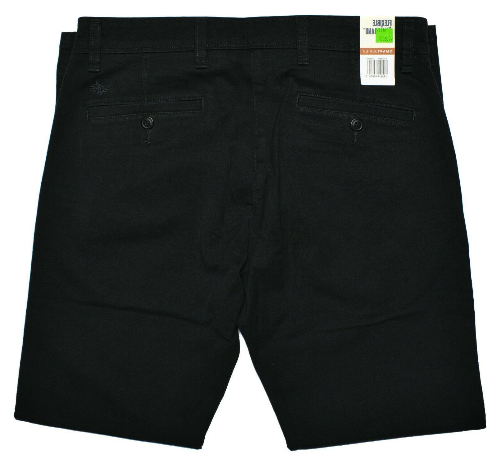 Dockers #10287 Flat Front Ultimate Chino $66