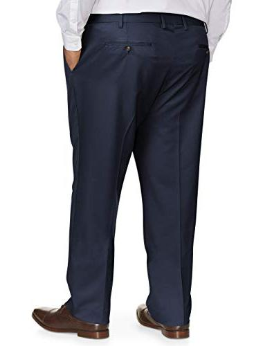 and Pleated Chino Pant, 52W x 30L
