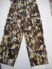 Camouflage pants Hunting clothes Mens pants Womens pants Arm