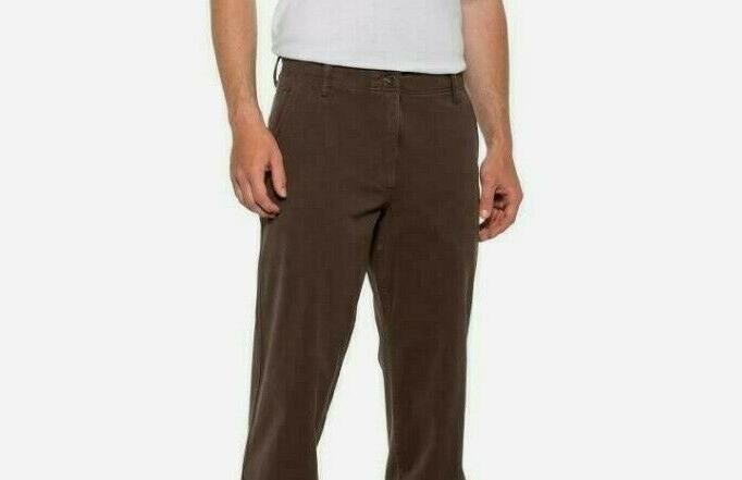 DOCKERS Downtime Pants Classic 360 Stretch