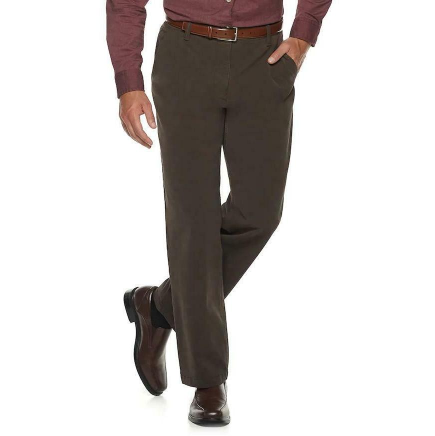 DOCKERS Downtime Classic Flex 360 Stretch