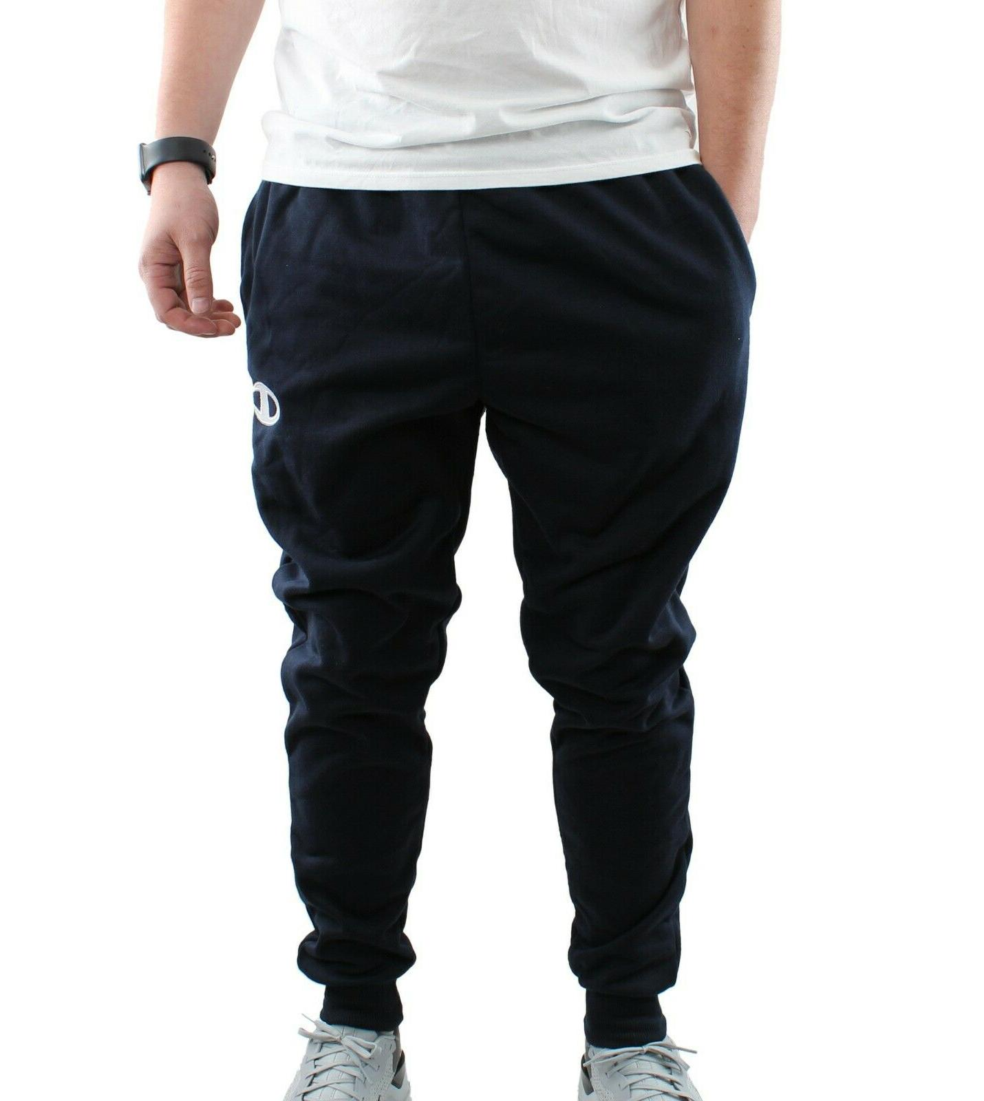 Champion Sweatpants Men's Pant Big C