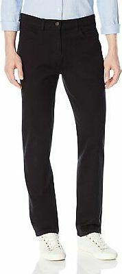 Goodthreads Men's Athletic-fit 5-Pocket Chino Pant