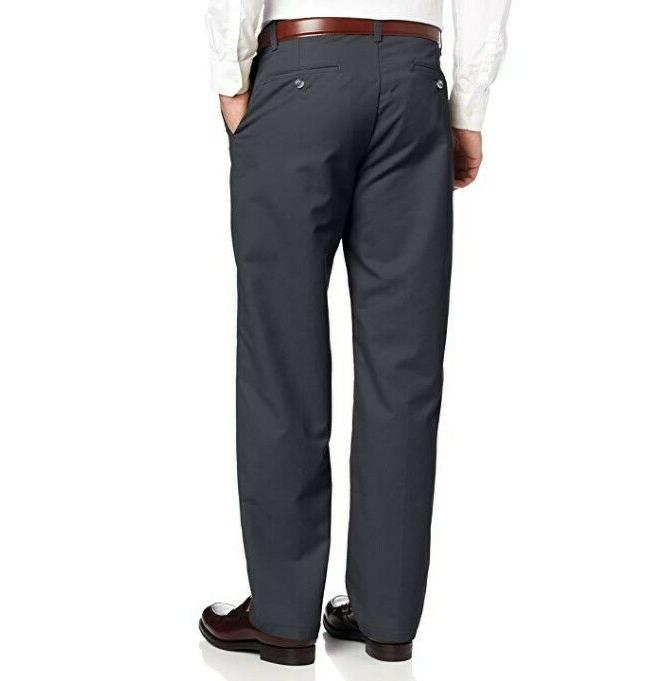 LEE Total Stretch Relaxed Flat Front Pant, x