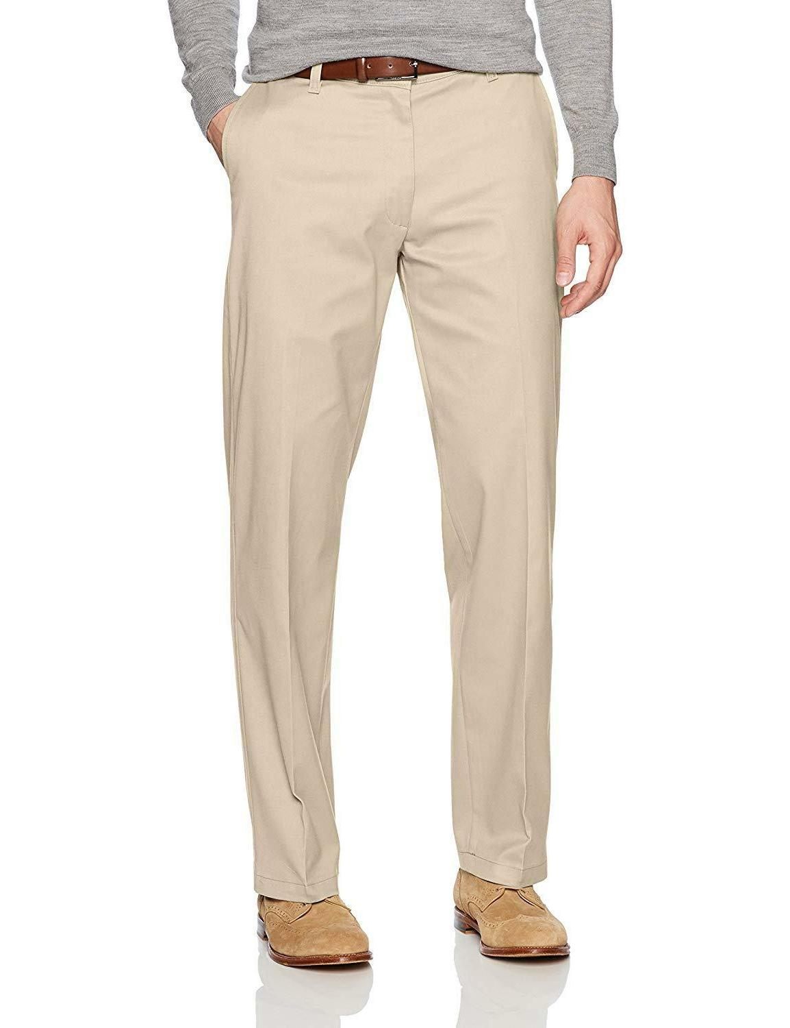 LEE Total Stretch Fit Front Pant