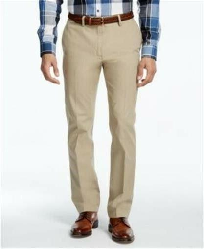 men s big tall flat front chinos