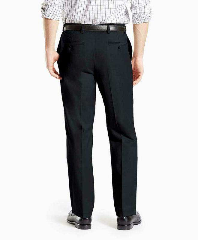Dockers Men'S Stretch Pleated