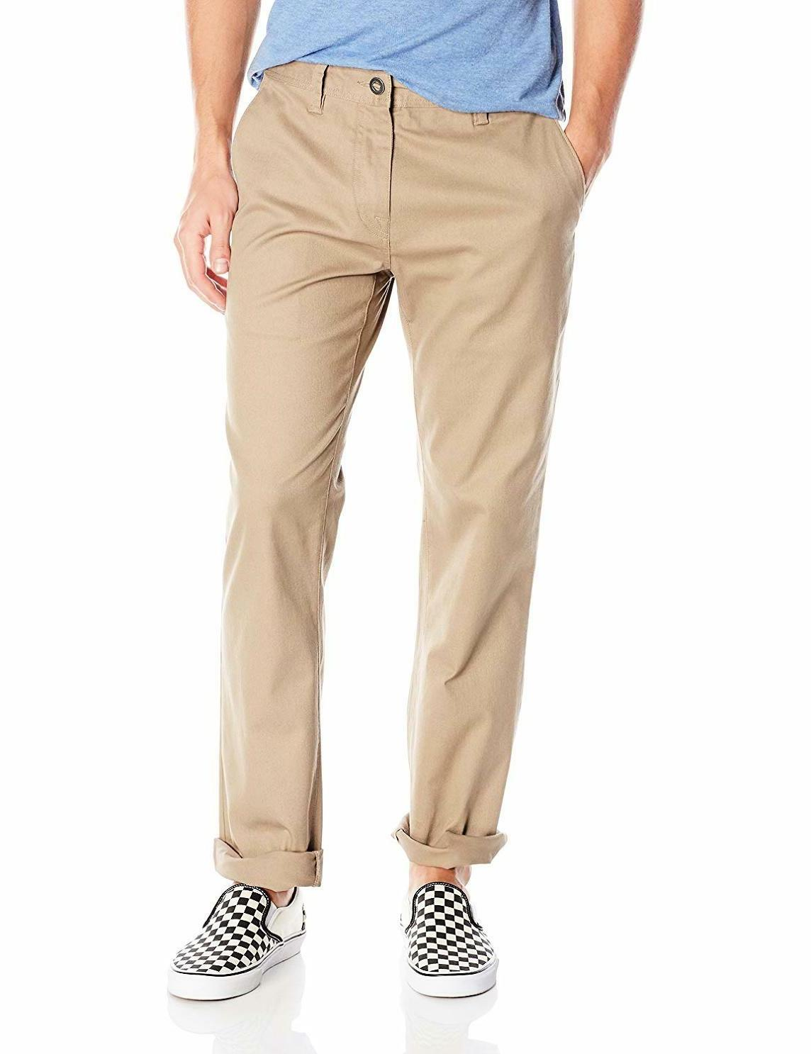men s frickin modern fit stretch chino