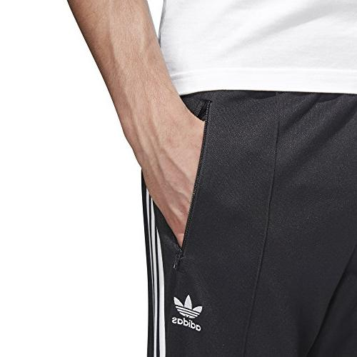 adidas Originals Men's Franz Black, M