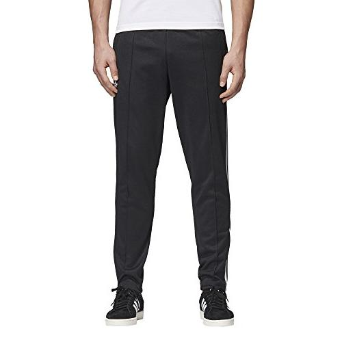men s originals franz beckenbauer trackpants black
