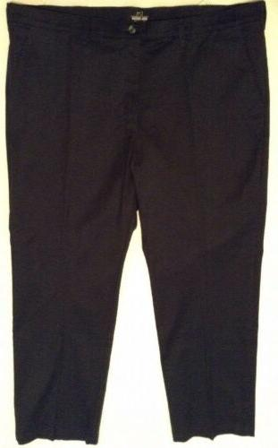 Lee Pants Freedom Size 46 32 Relaxed Navy NEW