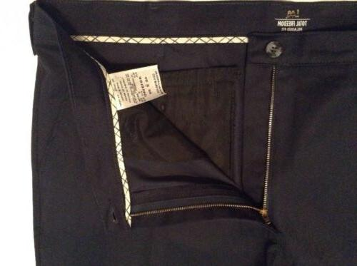 Lee Men's Pants Freedom Size 32 Relaxed NEW
