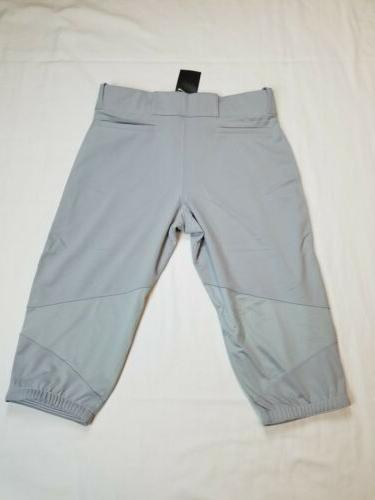 Nike Piped High Baseball Pants BSBL $45 Large
