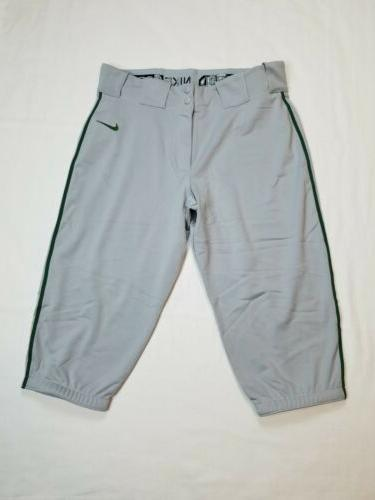 men s pro vapor piped high gray