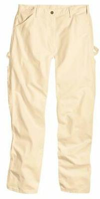 Dickies Men's Relaxed-Fit Painter's Utility Pant