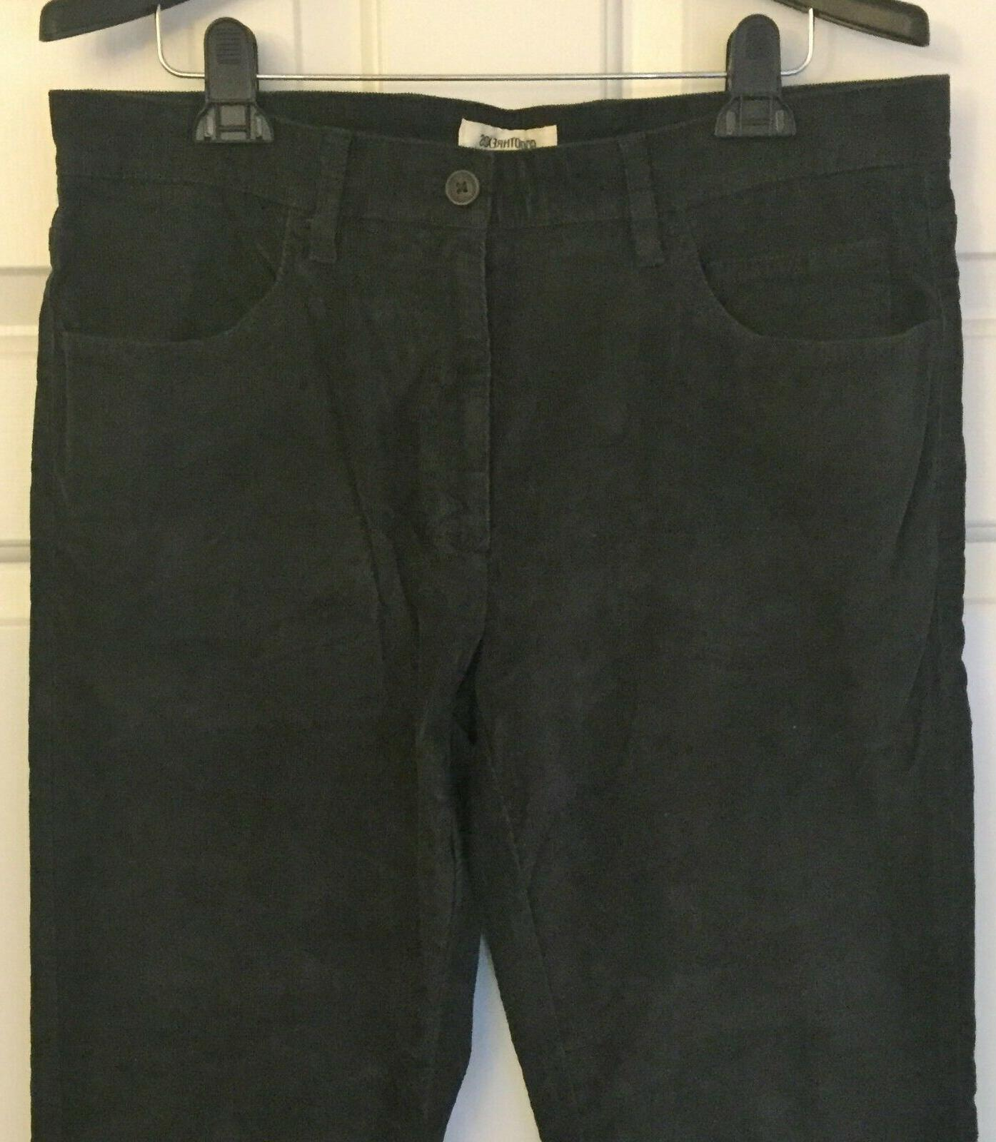 Goodthreads Pocket Pants Gray 34W x