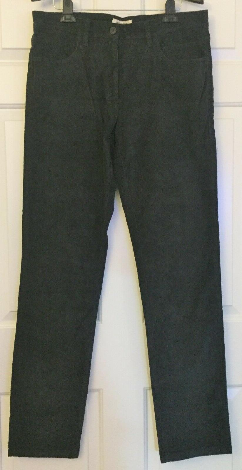 men s slim fit 5 pocket corduroy
