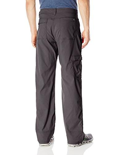 "prAna Men's 32"" Inseam,"