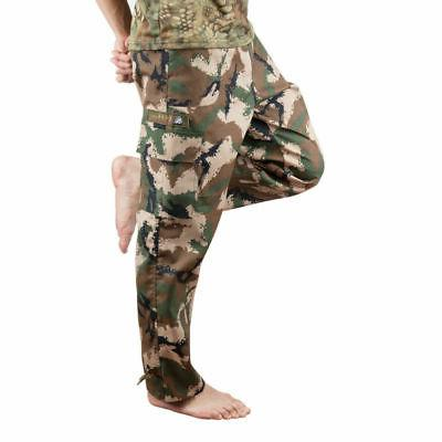 Camping Combat Men's Trousers Camouflage Pants Casual