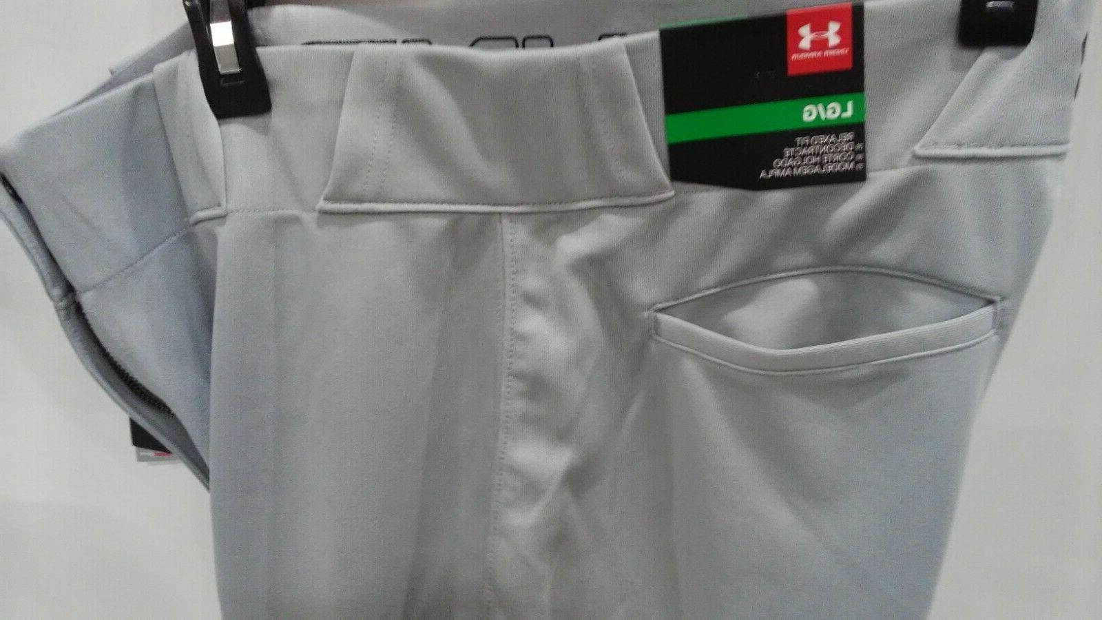 Under Armour IL Utility Relaxed Gray