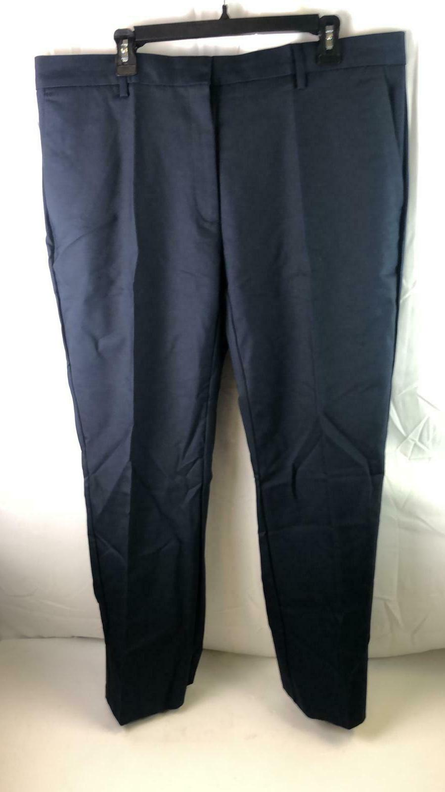mens navy pants size 40x30