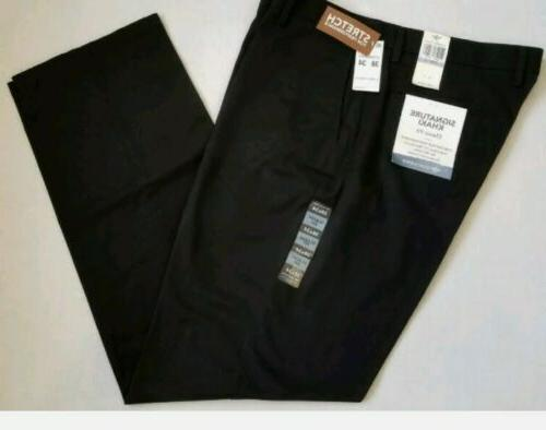Dockers X Classic Fit Front Stretch