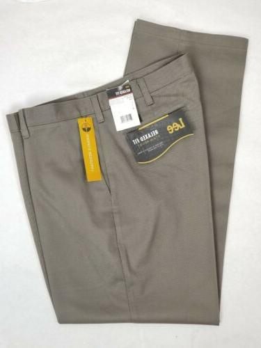 Lee Resist Relaxed Fit Wrinkle Casual New