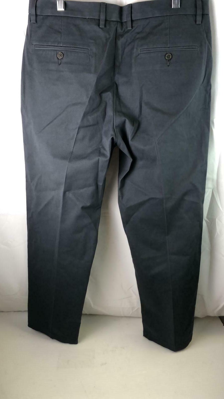 Goodthreads mens straight pants size 35X28