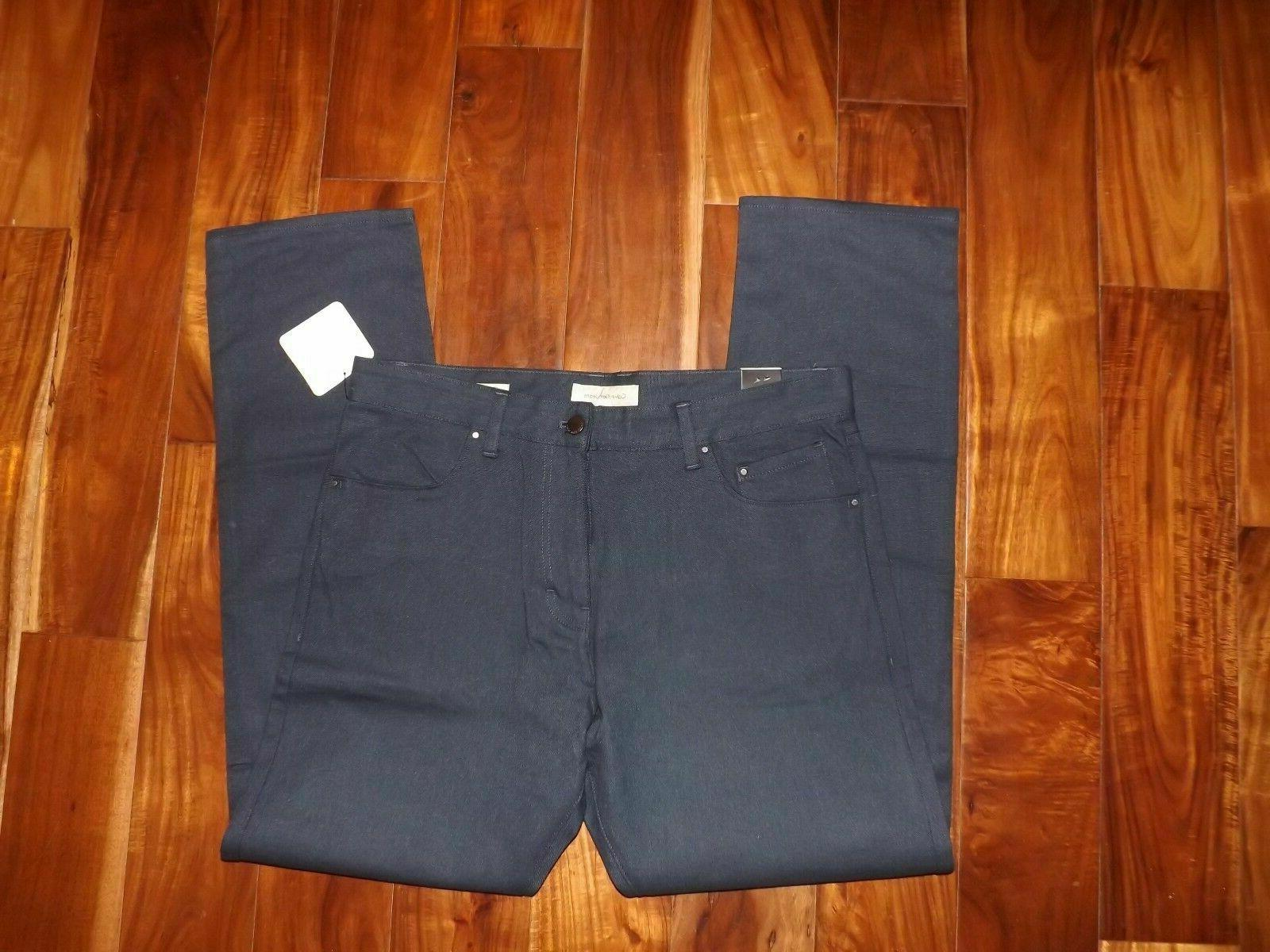 New CK Calvin Klein Jeans Straight Leg Mens Blue Ridge Heather