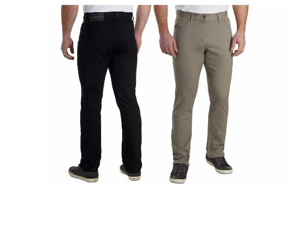 new men s cotton twill pants variety