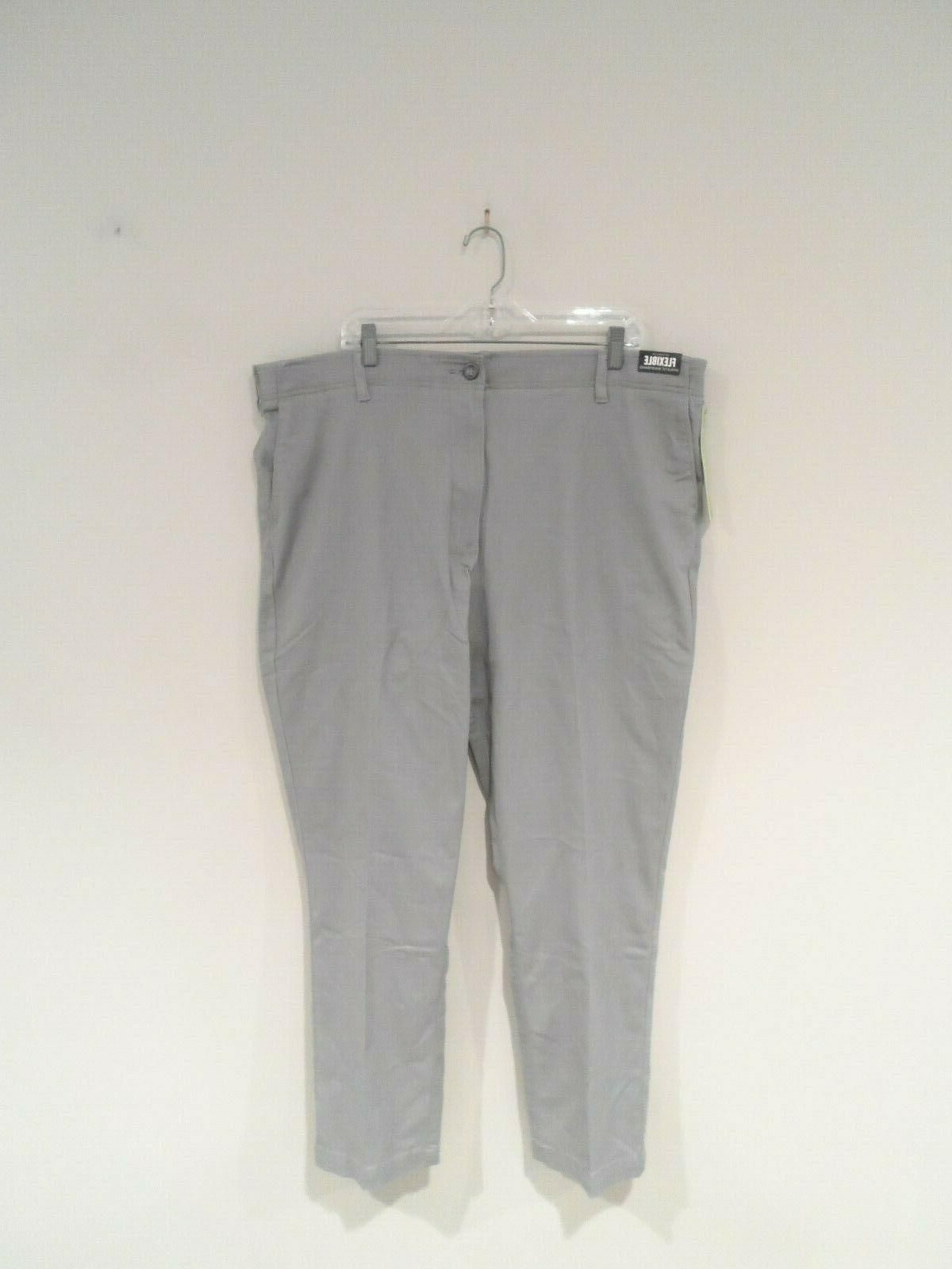 Comfort Pants 42x32 Relaxed Fit 4276506